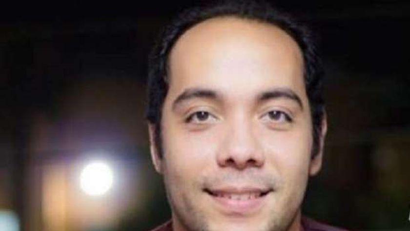 محمد موسي نائب محافظ المنوفية