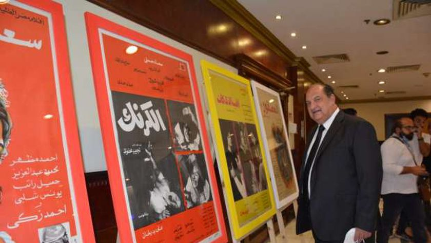 ذاكرة الإسكندرية السينمائية