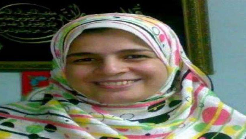 د. أسماء عبدالرحمن
