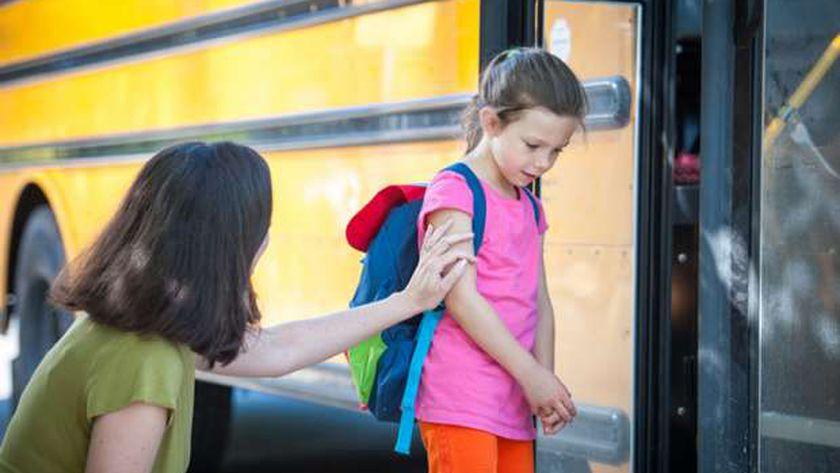 تقديم شكوى ضد مدرس يؤذي الأطغال