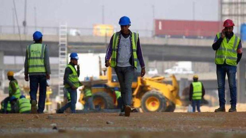 عمالة وافدة في السعودية