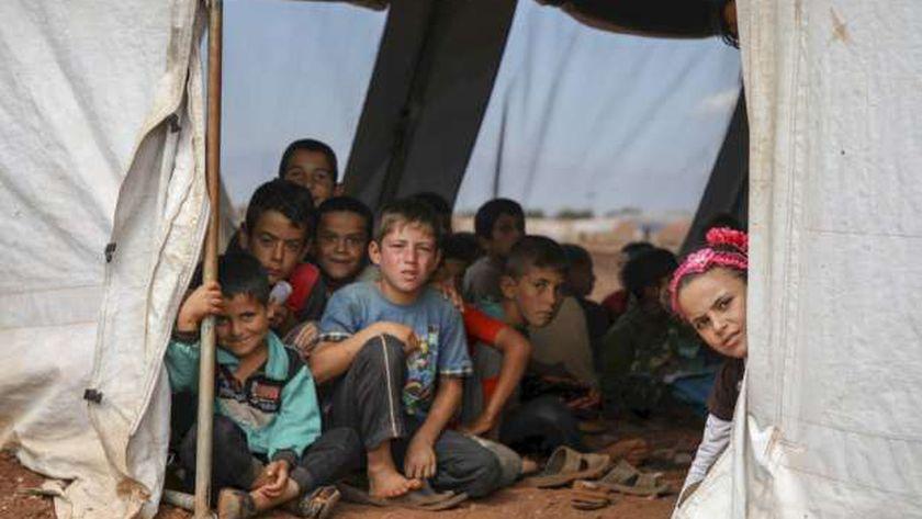 مآسي إنسانية خلفتها الحروب والنزاعات في سوريا
