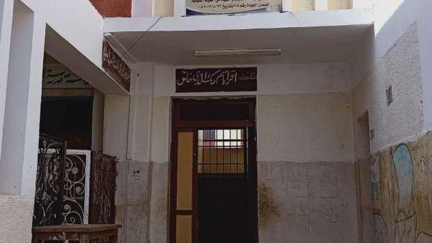 صورة ننشر صورة من إقرار ولي الأمر بعدم حضور ابنه للمدرسة – مصر