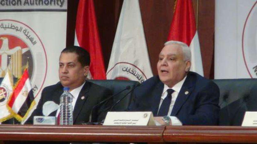 بداية التصويت في جولة الإعادة للمصريين بالخارج في انتخابات برلمان مصر