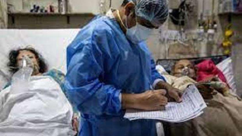 عاجل.. انخفاض إصابات «كورونا» في الهند لليوم الـ47 على التوالي