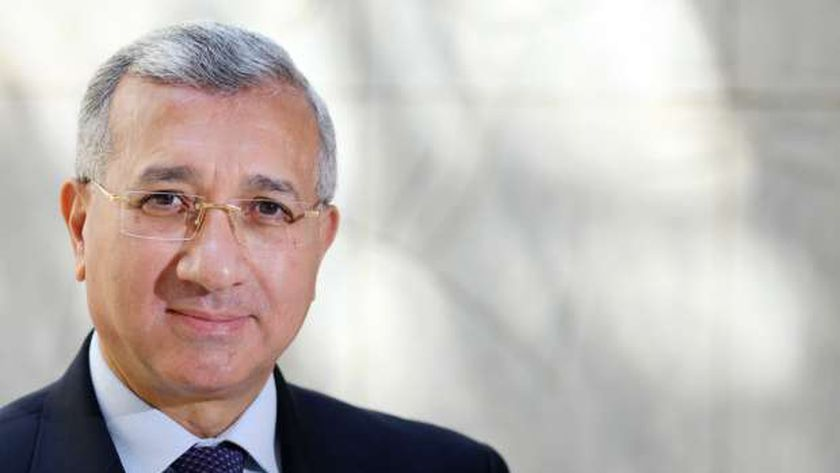السفير محمد حجازي مساعد وزير الخارجية للشؤون الأفريقية سابقًا