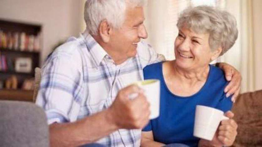 التغذية الصحية لكبار السن