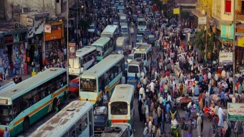 «علاج أزمة السكان»: لجنة قومية تتبع مجلس الوزراء وموارد مستقلة