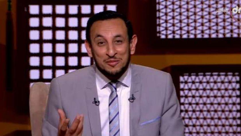 الشيخ رمضان عبد المعز .. الداعية الإسلامي