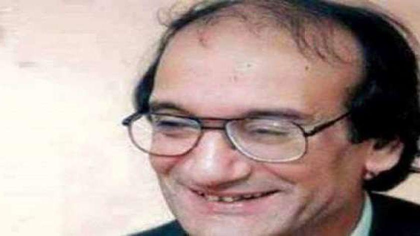 الكاتب فؤاد حجاج