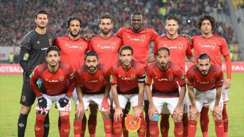 بث مباشر| مشاهدة مباراة الأهلي وشبيبة الساورة الجزائري