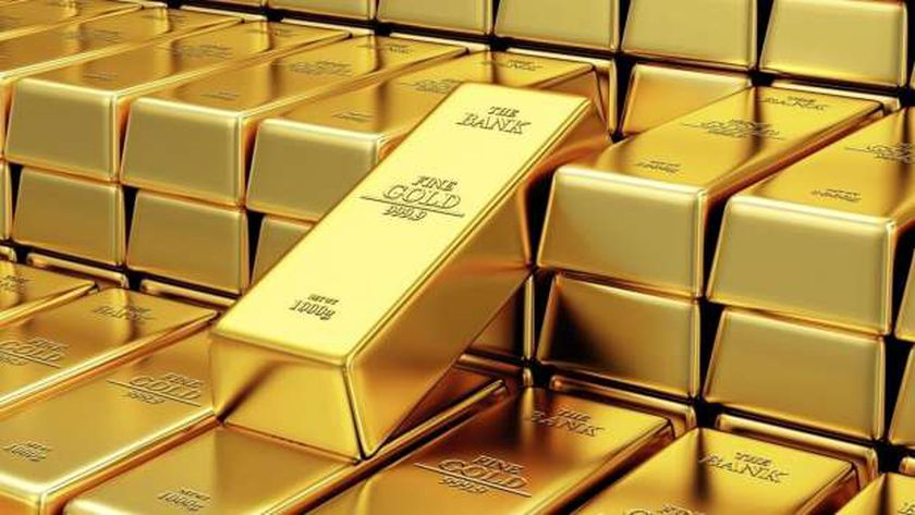 هل يكسر الذهب حاجز ال 1000 جنيه ؟