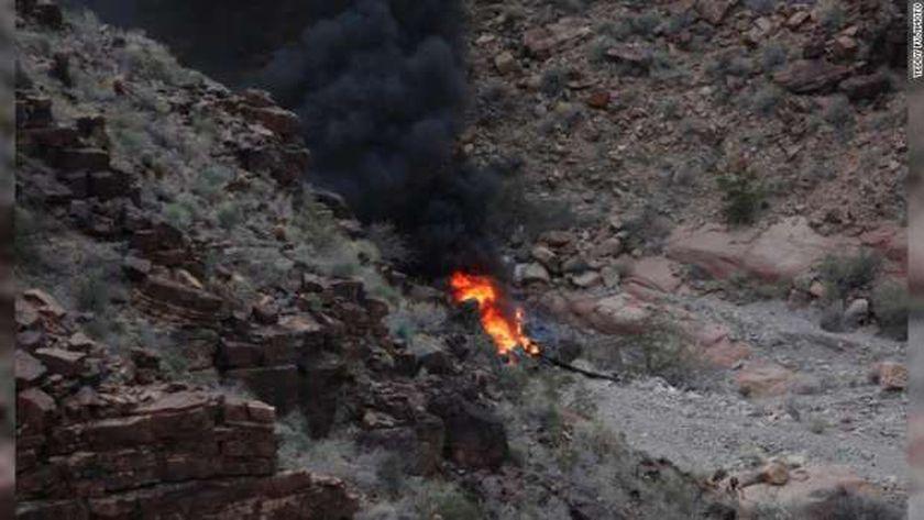 مقتل شخص واحد جراء تحطم طائرة صغيرة بـ«تكساس» الأمريكية