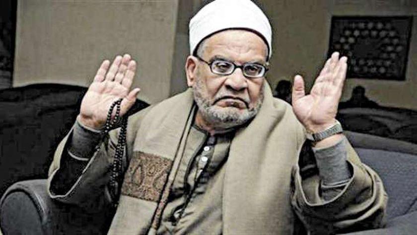 د. أحمد كريمة