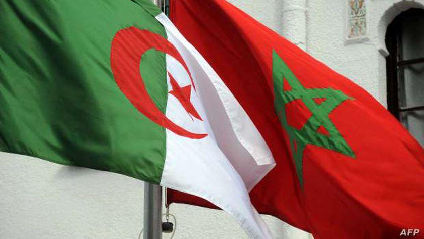 علما الجزائر والمغرب .. صورة أرشيفية