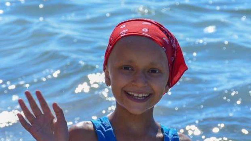اطفال مستشفى 57357 في بحر الإسكندرية