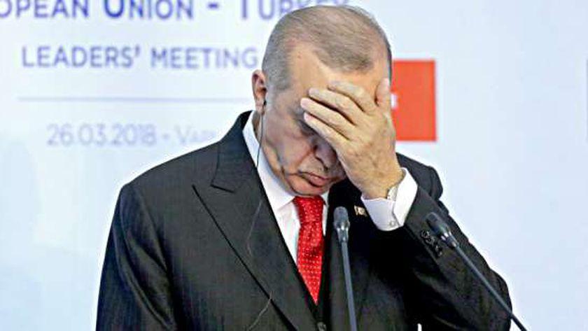 الرئيس التركي رجب طيب أردوغان.. صورة أرشيفية