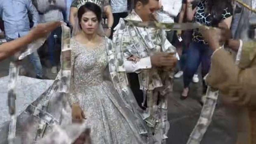 نقطة العريس بالحامول