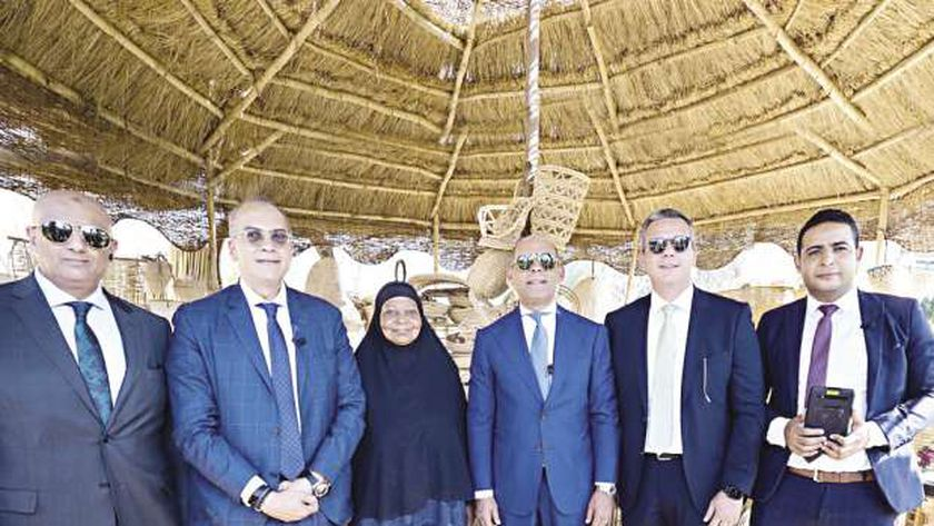 بنك القاهرة يطلق منتجات رقمية مطورة