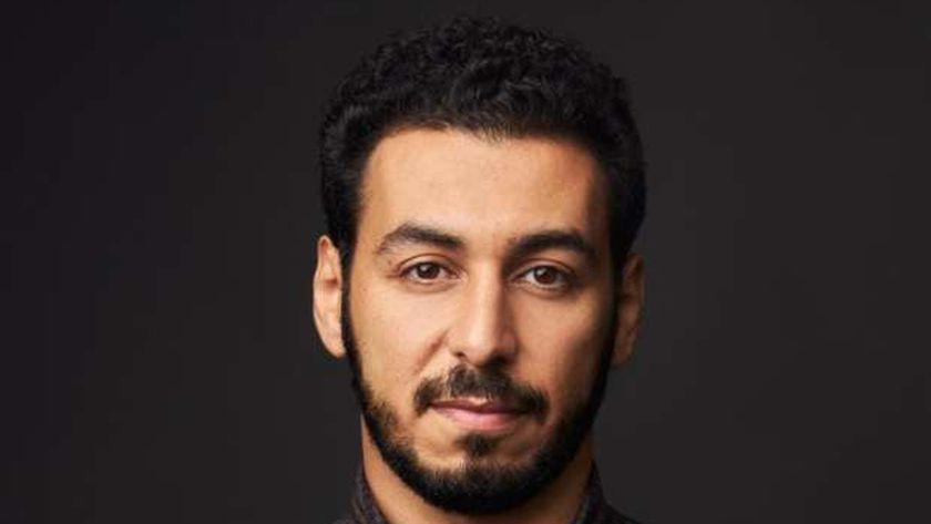 علي العربي مخرج فيلم كابتن الزعتري