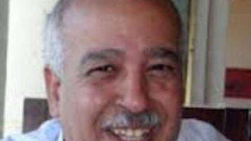 هلال عبد الحميد أمين الحزب المصرى الديمقراطى بأسيوط
