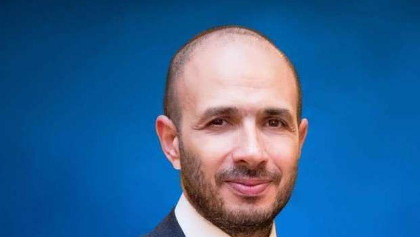 الدكتور خالد الطوخي