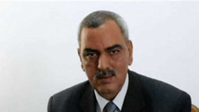حسين الباز وكيل وزارة التضامن الاجتماعي بقنا