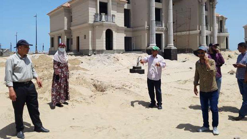البستاني « منصات» تقدم مفهوما مبتكرا للتطوير العقاري في مصر