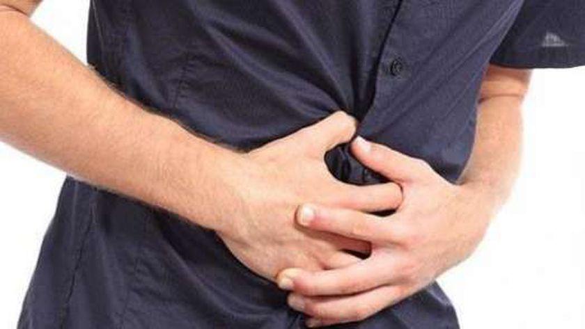 آلام الجهاز الهضمي