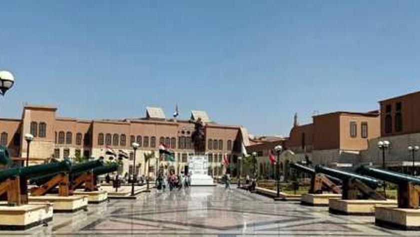 تعرف على المتحف الحربي بقلعة صلاح الدين بعد تطويره وافتتاحه للزيارة