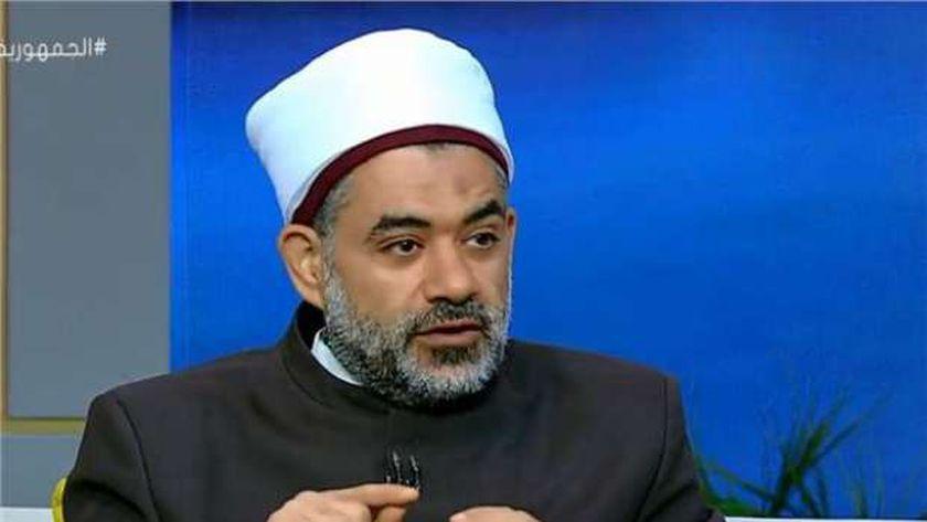 صورة مجدي عاشور: مهر الزواج سيكون في المستقبل بـ«البيتكوين» – مصر