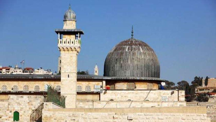 صورة علي جمعة: لن نلهو عن القدس ولا نستطيع – مصر