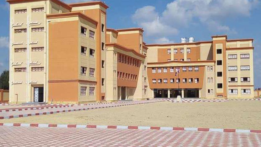 المدرسة الدولية- صورة أرشيفية