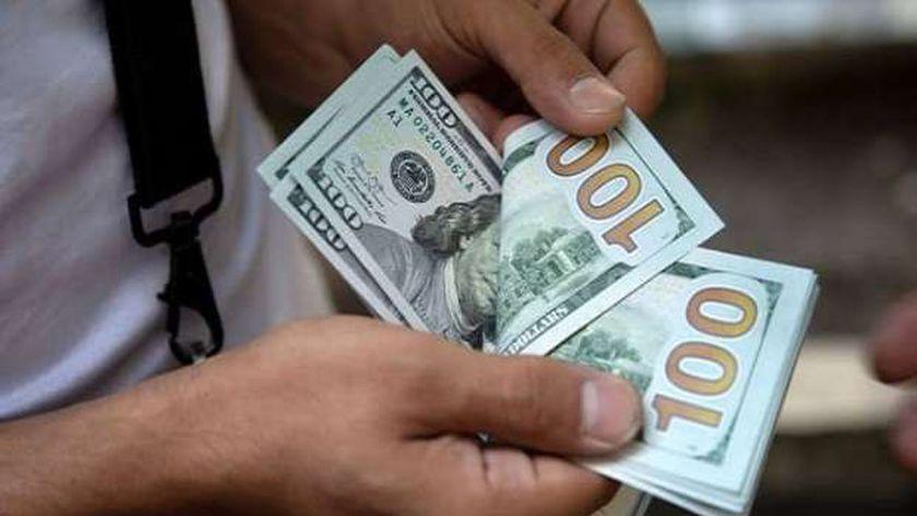 """الدولار"""" ارشفيفة"""