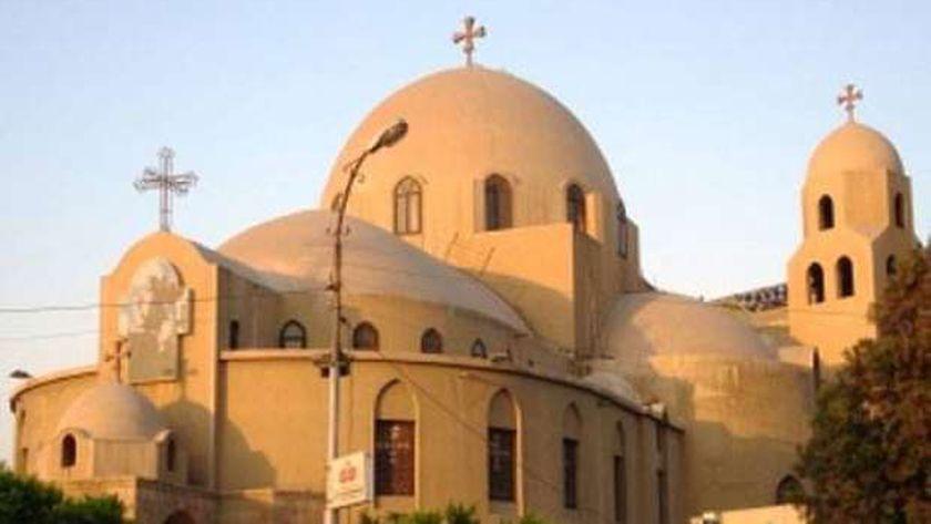 الكنيسة الأسقفية - أرشيفية