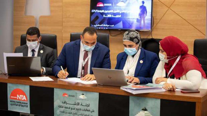 صورة كواليس اختيار «المنسي» اسما للدفعة الثالثة للبرنامج الرئاسي للتنفيذيين – مصر
