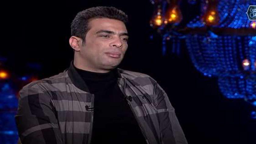 شادي محمد، لاعب النادي الأهلي ومنتخب مصر سابقًا