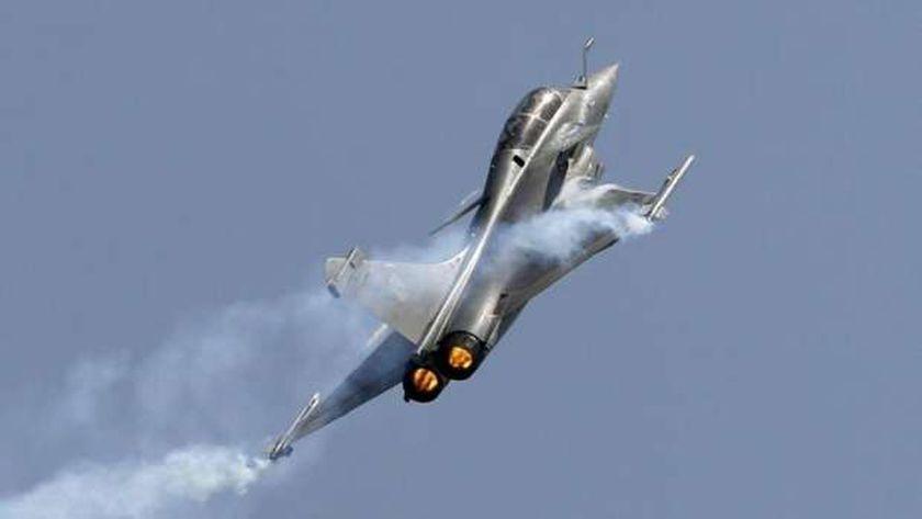 فرنسا تهدي اليونان 8 طائرات رافال دمرت أهداف تركية في ليبيا