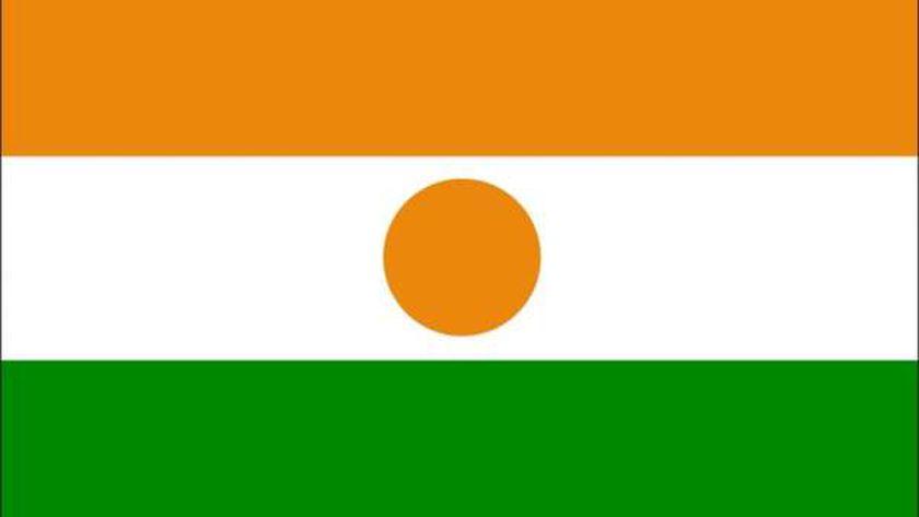 علم النيجرال