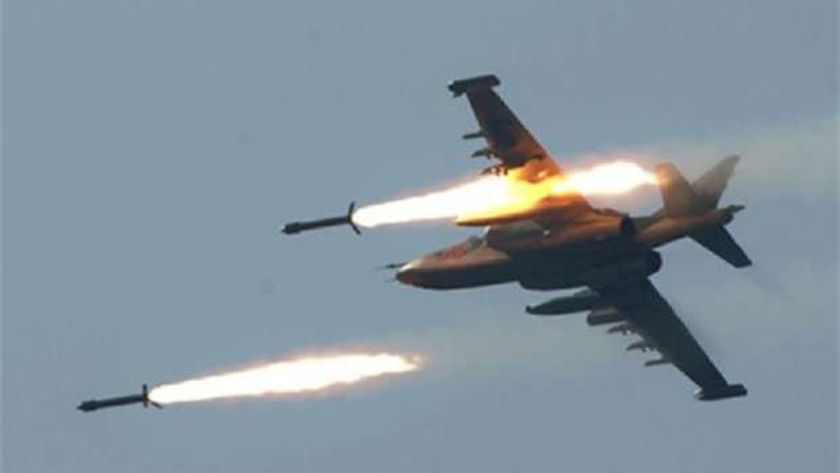 صورة عاجل.. ضربة جوية أمريكية لفصيل موالٍ لإيران في سوريا – العرب والعالم