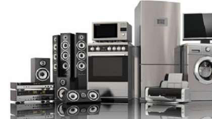انتعاش مبيعات الأجهزة الكهربائية