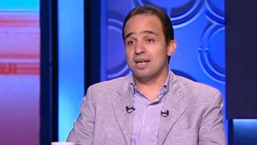 محمد إسماعيل