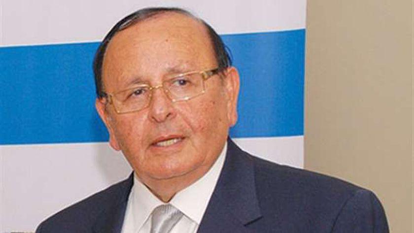الدكتور طارق خليل - رئيس جامعة النيل