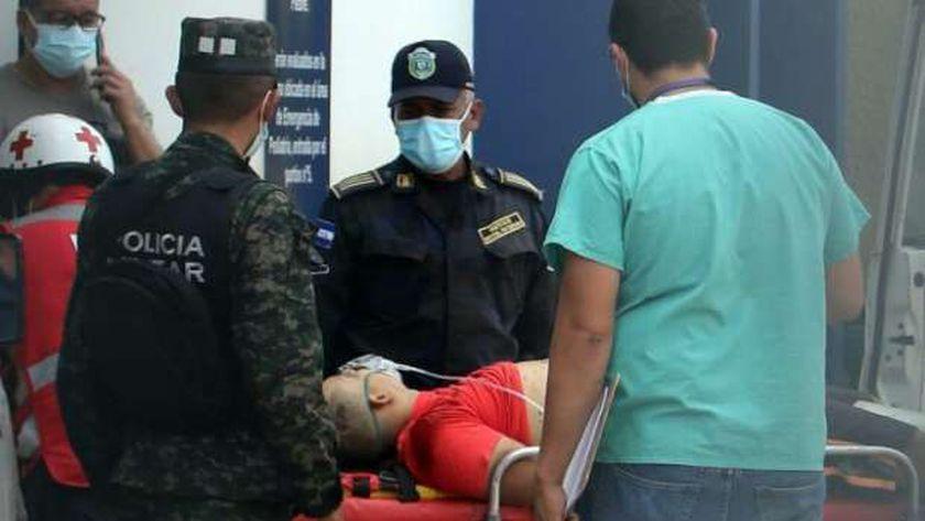 حرب عصابات في سجن هندوراسي تسفر عن مقتل 5 أشخاص على الأقل