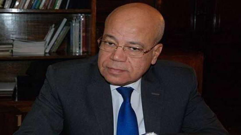 الدكتور حامد عبد الدايم