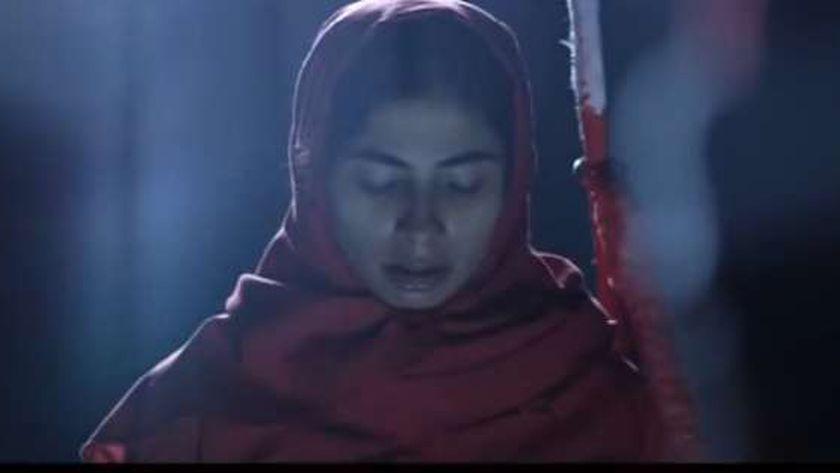 ماذا قالت الفنانة روبي عن مشهد إعدامها في مسلسل «سجن النسا»