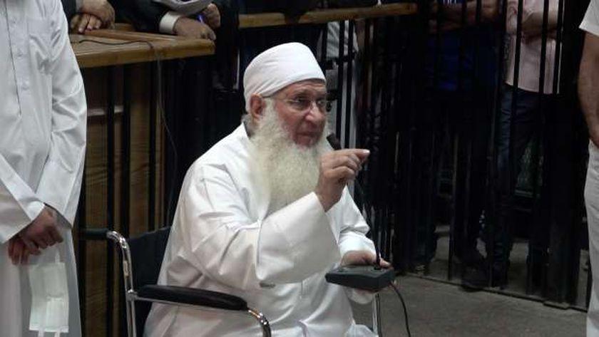 شهادة محمد حسين يعقوب في المحكمة