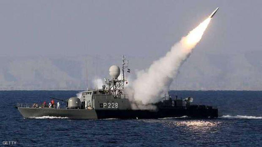 يتكرر استهداف السفن في الفترة الأخيرة مع تصاعد.التوترات الإسرائيلية الإيرانية