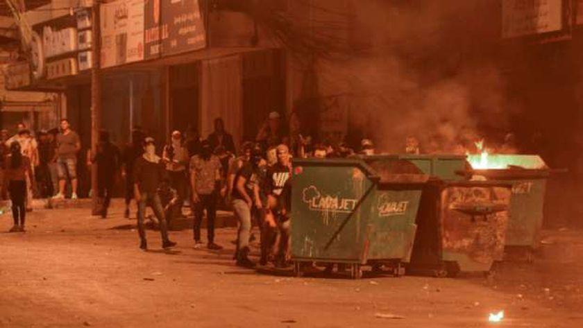 احتجاجات متكررة في لبنان (أرشيفية)