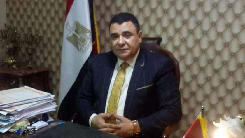 عمرو عبد السلام المحامي بالنقض والادارية العليا
